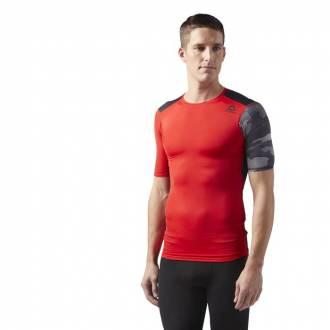 Pánské kompresní tričko Active Chill GRAPHIC COMP TEE - CD5208