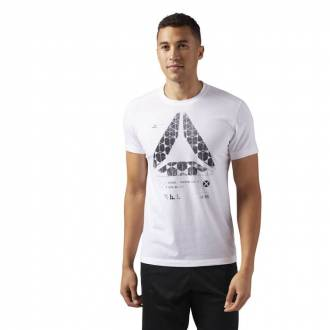 Pánské tričko SPEEDWICK GRAPHIC TEE
