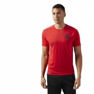 Pánské tričko ACTIVCHILL GRAPHIC TEE CF3749