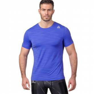 fd2c55f6797 Pánské tričko WOR ACTIVCHILL TECH TOP CE0672