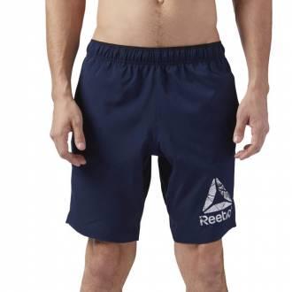 Pánské šortky Workout COMM WV SHORT 08829399ea