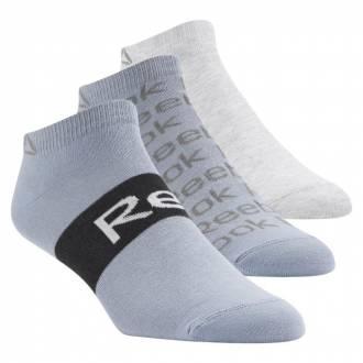 Ponožky W FOUND GRPH SOCK 3P CV6910 35cec2bf50