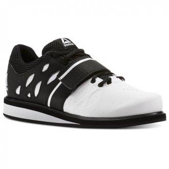 Pánské boty Lifter PR white CN4513