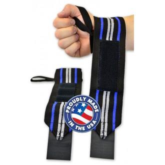 Wrist Wrap Titan / Titanium 60 cm