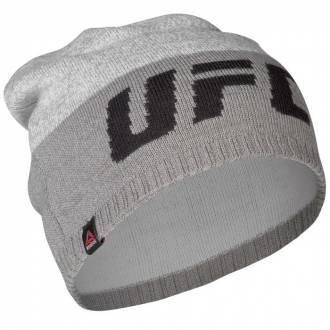 Pánská čepice UFC šedá