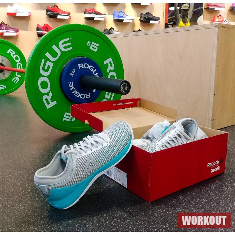 Dámské boty Reebok CrossFit Nano 8 Flexweave - CN1042