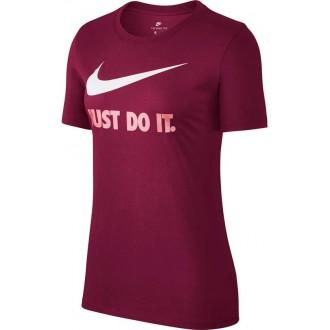 Dámské tričko Nike Just Do It 889403-620