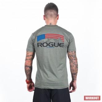 Pánské tričko Rogue Margaux Alvarez