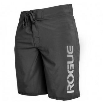 Pánské šortky Rogue Boardshorts black 2