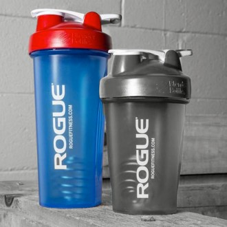 Shaker Rogue Blenderbottle Classic 0.82l blue