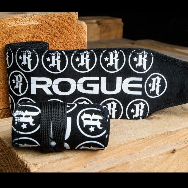 Zpevňovač zápěstí Rogue Froning R