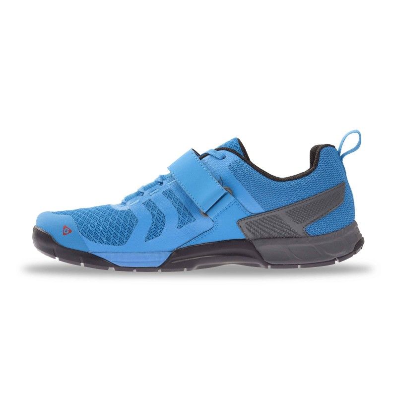 Pánské boty na trénink  Inov-8 F-LITE 275 blue