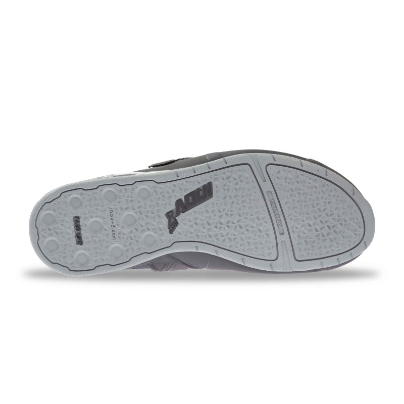 Dámské vzpěračské boty FASTLIFT 400 BOA šedé