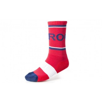 Ponožky Rogue - červené
