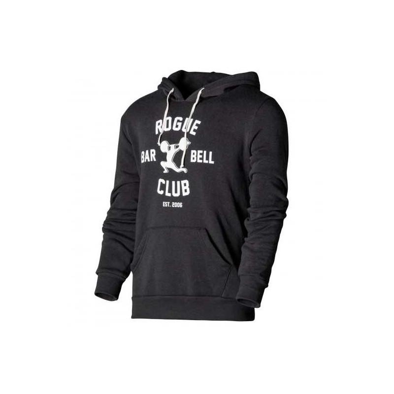 Pánská mikina Rogue Barbell Club 2.0 black