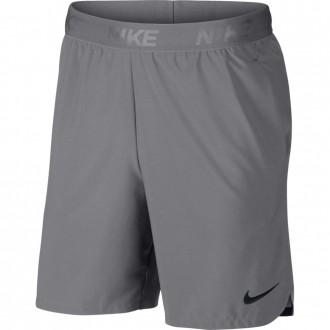 Pánské šortky Nike Flex šedé
