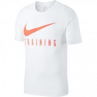 Pánsk fitness tričko Nike TRAINING AH6503-103