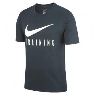 Pánské fitness tričko Nike TRAINING AH6503-328
