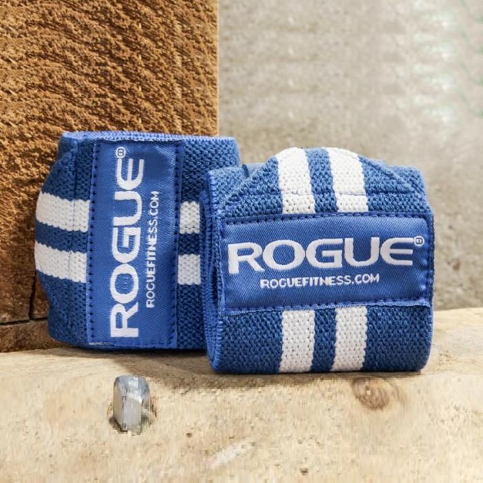 Zpevněnovač zápěstí Rogue Blue