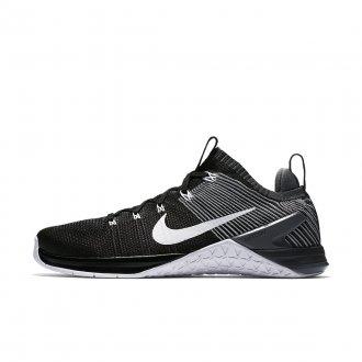 Pánské boty Nike Metcon DSX Flyknit 2 Training - černo-šedé