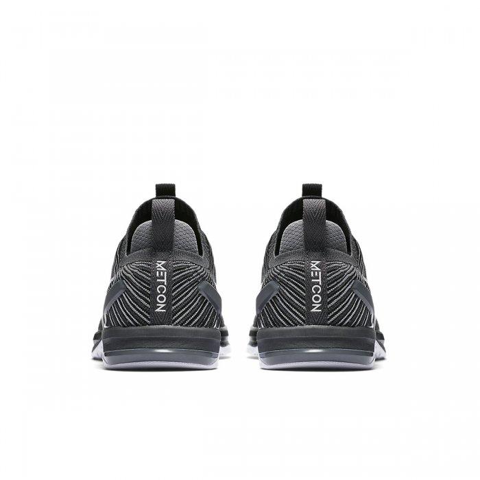 Pánské boty Nike Metcon DSX Flyknit 2 Training - B&W