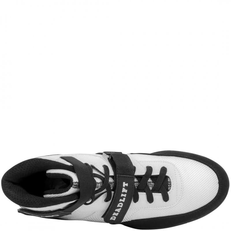 Pánské boty Sabo Deadlift - white