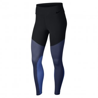 Dámské tréninkové legíny Nike Power blue