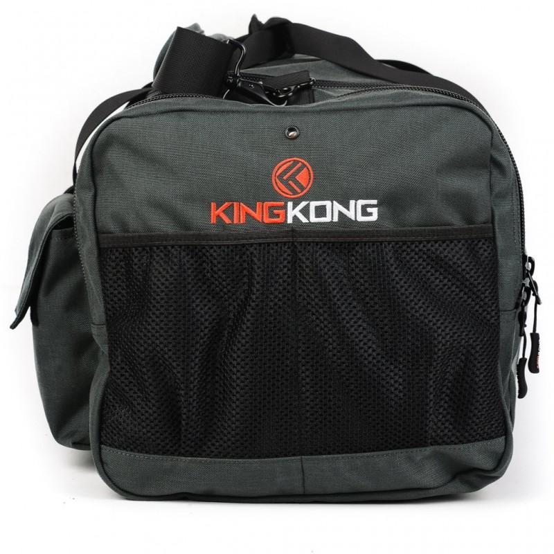 Taška na trénink King Kong Original šedá