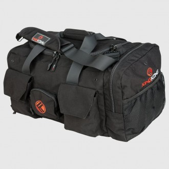 Taška na trénink King Kong Original černá
