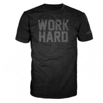 Pánské tričko Rogue WORK HARD