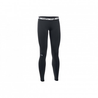 UNDER ARMOUR legíny Favorite Legging - Solid černé