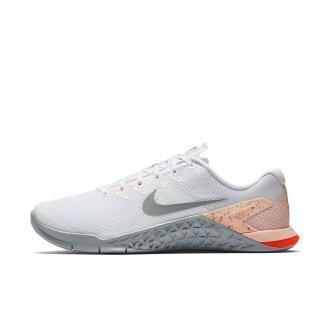 Dámské boty Nike Metcon 4 - meruňková