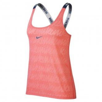 Dámský top Nike Dry Training Tank Elstika Jaq