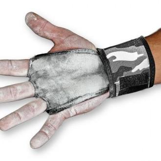 Mozolníky JerkFit - Workout gloves - camo