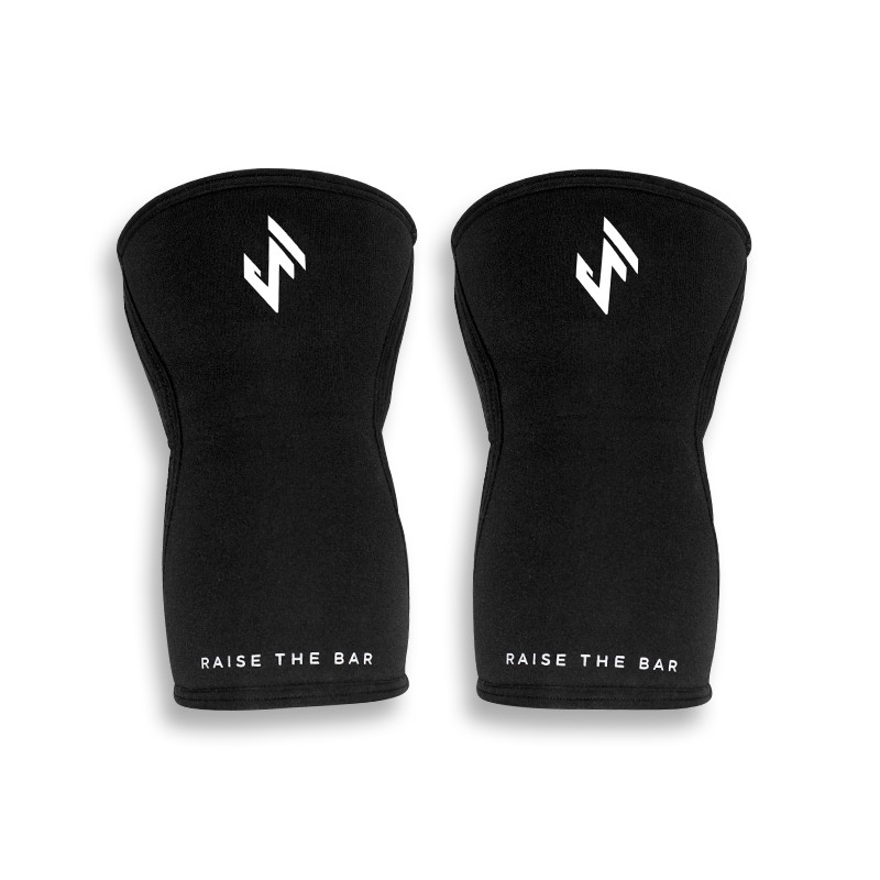 JerkFit Reversible Knee Sleeves (pár)