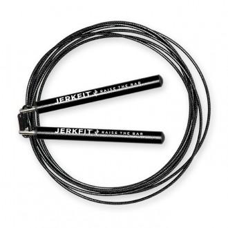 Rychlostní švihadlo JerkFit Omega Speed Rope