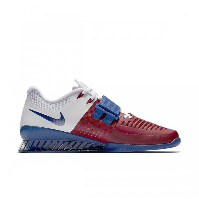 Pánské boty Nike Romaleos 3 - Americana