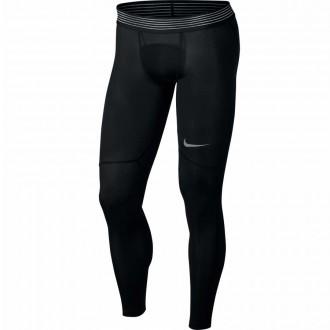 Pánské kompresní legíny Nike HPRCL černé