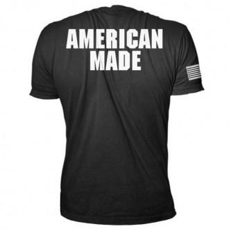 Pánské tričko Rogue American Made - černé