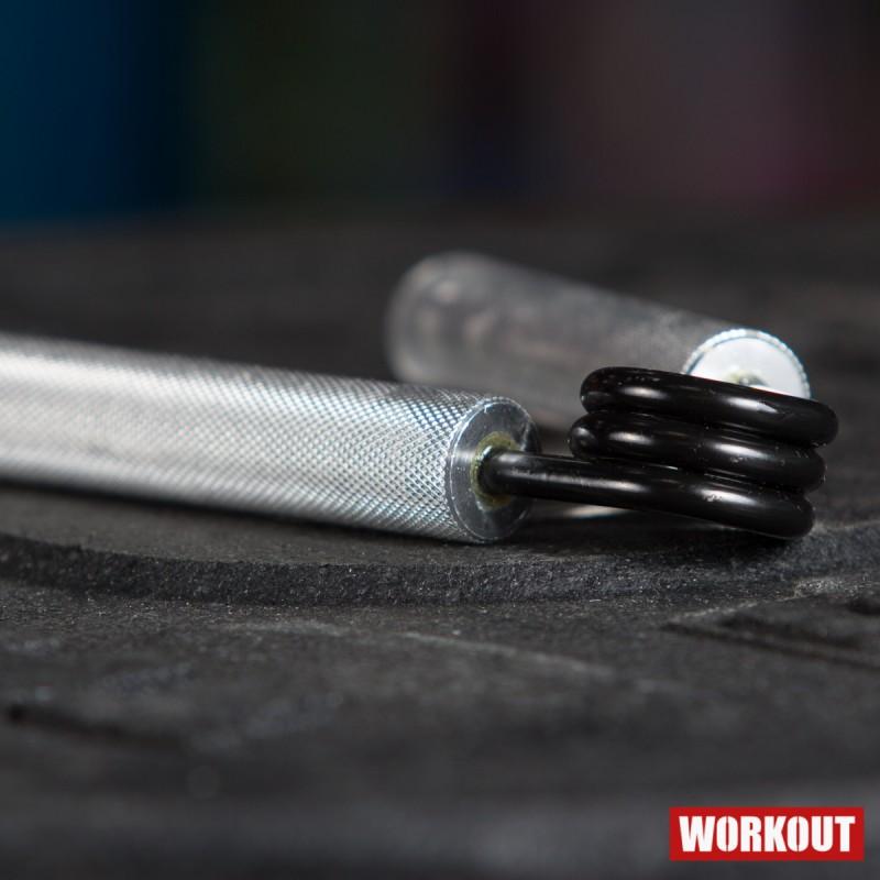 Ocelové posilovací kleště prstů a zápěstí odpor - 68 kg / 150 lb