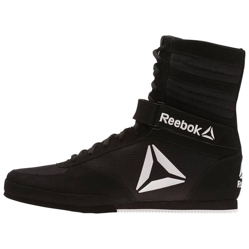 REEBOK BOXING BOOT- BUCK