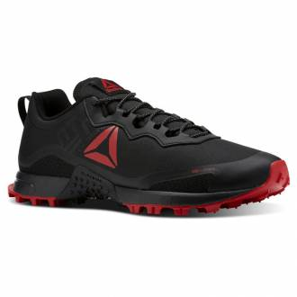 Pánské běžecké boty ALL TERRAIN CRAZE - CN5243