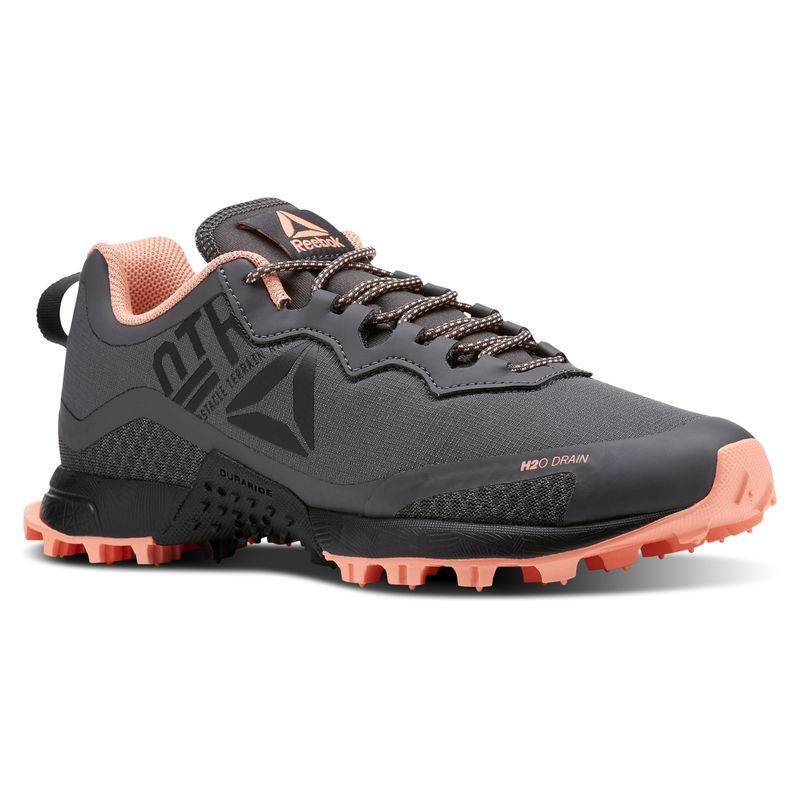 Dámské běžecké boty ALL TERRAIN CRAZE - CN5245