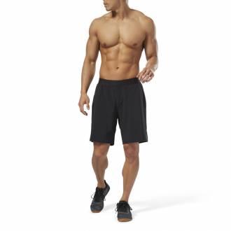 Pánské šortky Reebok CrossFit Games Speed Short - Solid - CY4949