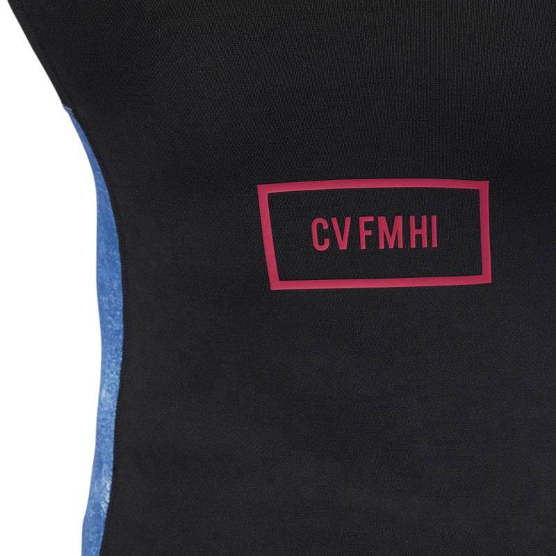 Pánské tričko Reebok Crossfit SS Compression - CY4968