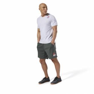 Pánské tričko Reebok CrossFit Move Tee -G - CY6129