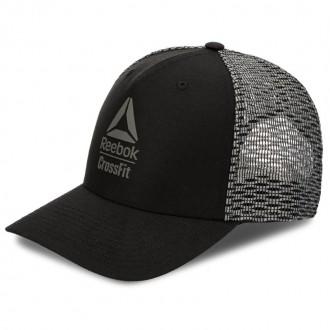 Kšiltovka CrossFit LIFESTYLE CAP