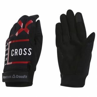Pánské rukavice CrossFit M TR GLV - CZ9889