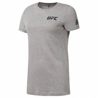 Dámské tričko UFC FG LOGO TEE - D94714