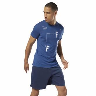 Pánské tričko Reebok CrossFit Move Tee - D94892